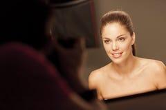 Photo session Stock Image