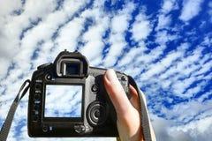Photo shot Royalty Free Stock Photography