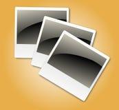 Photo slides Stock Photos