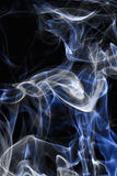 Photo of the smoke Royalty Free Stock Photos
