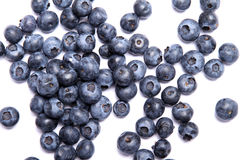 Blueberries. Photo of some fresh blueberries Stock Photography