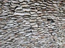 Stone construction in Izamal Mexico Royalty Free Stock Image