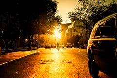 Photo of Street Royalty Free Stock Photo