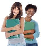Photo of students Stock Image