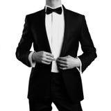 Stylish man Royalty Free Stock Photography