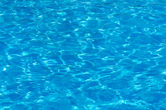 Photo of swimming pool Stock Image