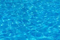 Photo of swimming pool Stock Image