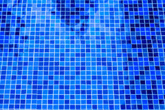 Photo swimming pool water background Royalty Free Stock Photos