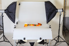Photo table stock images