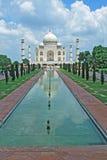 Photo of Taj Mahal, India Stock Photos