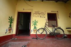 TRADITIONAL HOME AT ODISHA