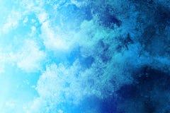 Photo texture of ice Stock Photos