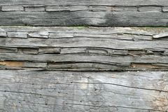 Photo of texture of wood stock image