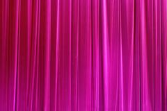 Photo Theatrical curtain of burgundy color of velvet. Photo Theatrical curtain of burgundy color of velvet stock photos