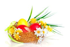 Photo on the theme of Easter Royalty Free Stock Photography