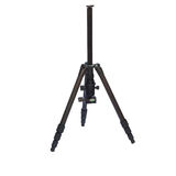 Photo tripod Royalty Free Stock Images