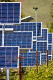 Photo Voltaic Stock Image