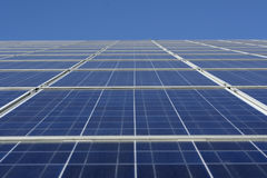 Free Photo Voltaic Panel Stock Images - 13823004