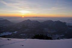 Subra, Montenegro. Photo was taken in Montenegro Royalty Free Stock Images