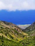 Teno Mountains Stock Image