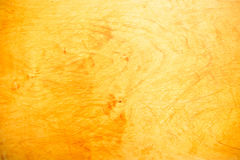 Photo of wooden cutting board Royalty Free Stock Photo