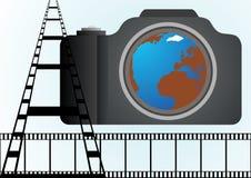 Photo-world Stock Photo