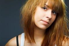 Photo of young sensual woman Royalty Free Stock Photo
