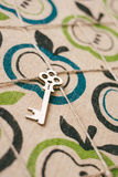 Photoboard project series, embellishment close up Stock Images
