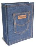 photobook Стоковое фото RF