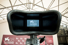 Photocall - Di Venezia, settembre - Italia di 68° Mostra del Cinema Immagine Stock