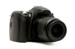 Photocamera Stock Photography