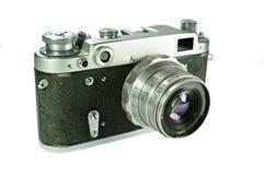 Photocamera Stock Foto's