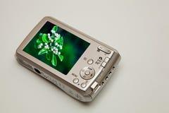 Photocamera Royalty-vrije Stock Foto