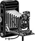 Photocamera Royalty Free Stock Photography