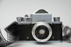 Photocamera Stock Images
