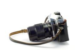 Photocamera Fotografia Stock Libera da Diritti