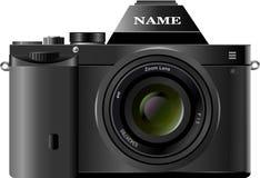 Photocamera Stock Photo