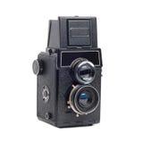 photocamera retro zdjęcia stock