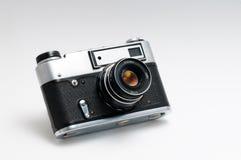 Photocamera viejo Fotografía de archivo