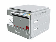 Photocopier  Stock Images