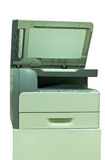 Photocopier. Royalty Free Stock Images