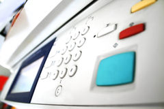 Photocopier Royalty Free Stock Images