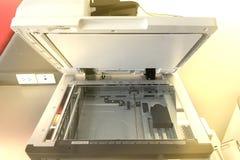 photocopier Стоковое фото RF