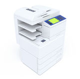 Photocopier Stock Photos