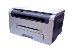 Photocopier machine Royalty Free Stock Photo