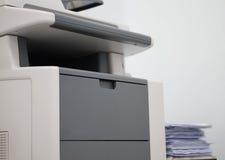 Photocoppier stockbild