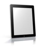 пустое цифровое photoframe Стоковое Фото