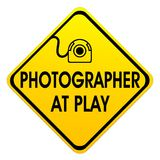 photogarpherspelrum Arkivfoton