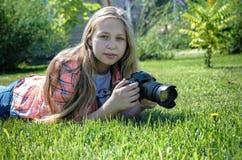 photograph Lizenzfreie Stockfotografie