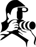 photograph stock abbildung